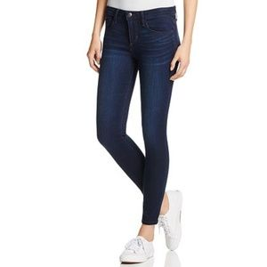 Joe's Flawless Icon Ankle Skinny Jeans 28 Mid-Rise